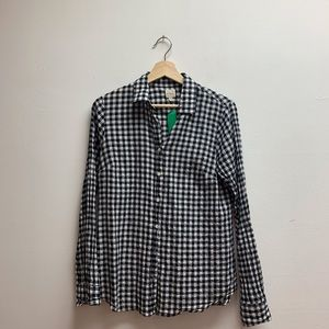 J. Crew size small Top